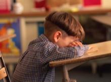 Readaptacao escolar na vola as aulas